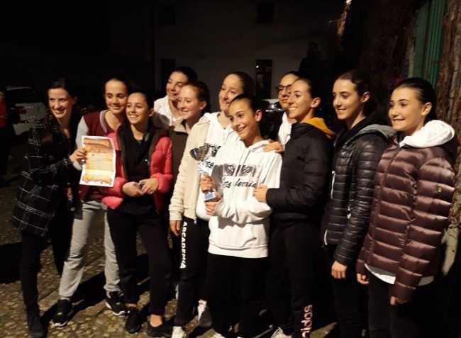 Arcademia seconda classificata a Lodi