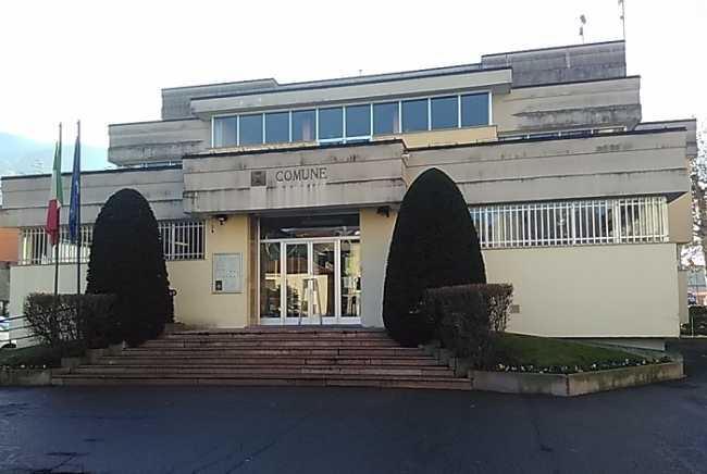 Gravellona Municipio