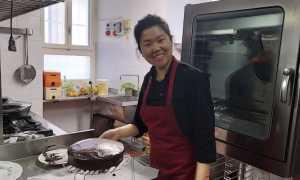 Meiting Huang
