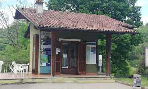 Orta ufficio turistico