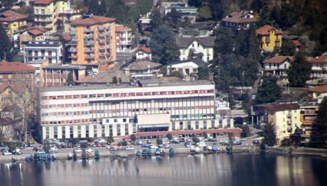 Ospedale Omegna