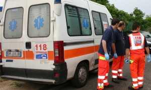 ambulanza 118 generica