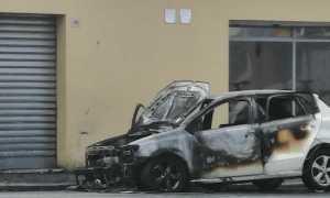 auto fiamme omegna