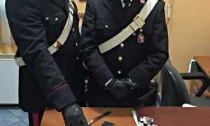 carabinieri arresto droga aprile 2015