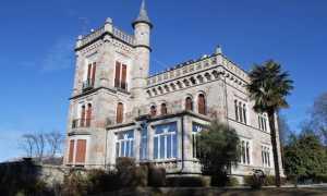 castello miasino