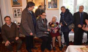 centenaria greco borgomanero
