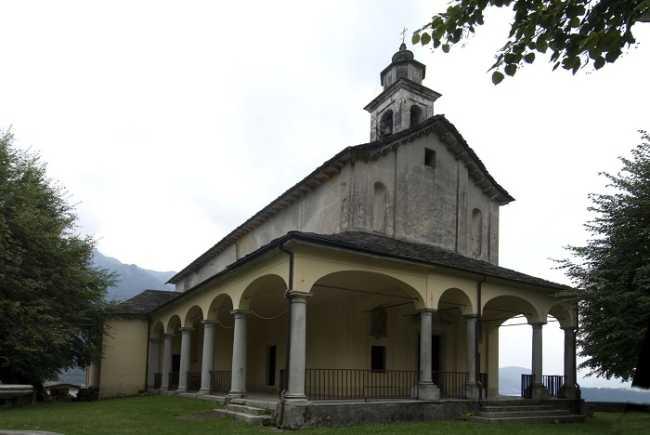 chiesa sanfermo