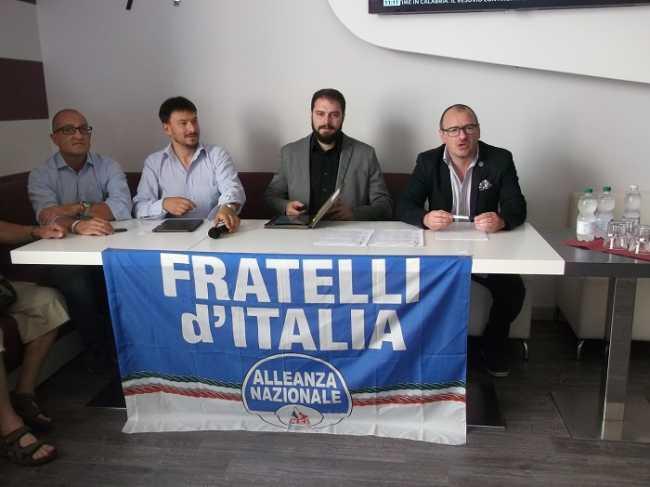 fratelli italia congresso