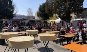gozzano street food 2019