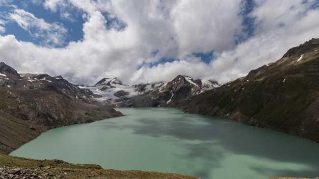 lago del sabbione