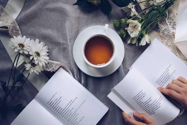 leggere libri