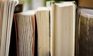 libri pagine