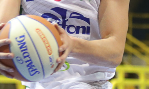 paffoni basket generica