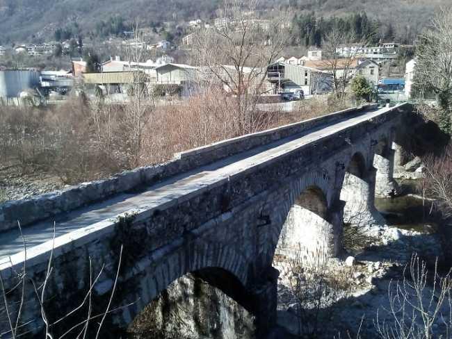 ponte verta