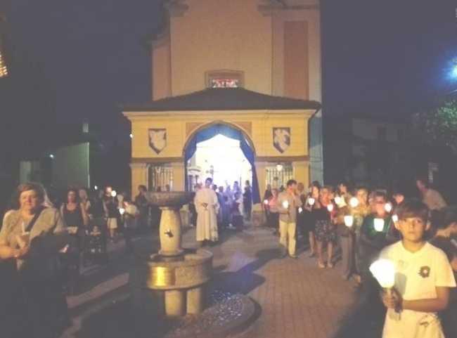 processione madonna neve2