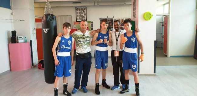 vco boxing club2