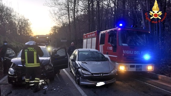 incidente gozzano