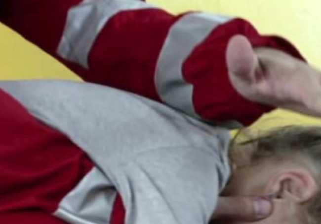 Rianimazione pediatrica