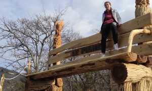 adventure park panchina