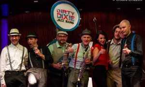 dirty dixie jazz band