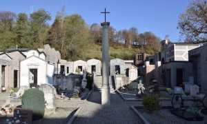 foto bugnate cimitero
