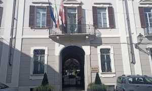 gozzano municipio