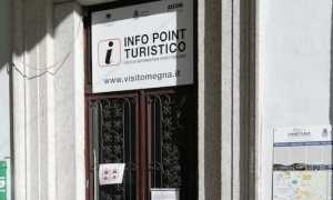 info point turistico omegna