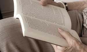 libro anziano