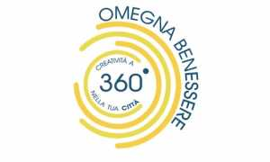 logo omegna benessere