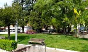 omegna giardini lungolago
