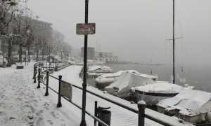 omegna neve