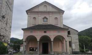 pettenasco chiesa